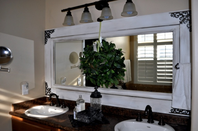 9 Best Images About Mirror On Pinterest A Well Oval