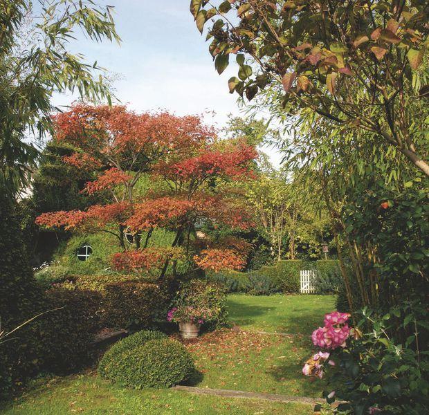 1000 ideas about petit jardin zen on pinterest jardin. Black Bedroom Furniture Sets. Home Design Ideas