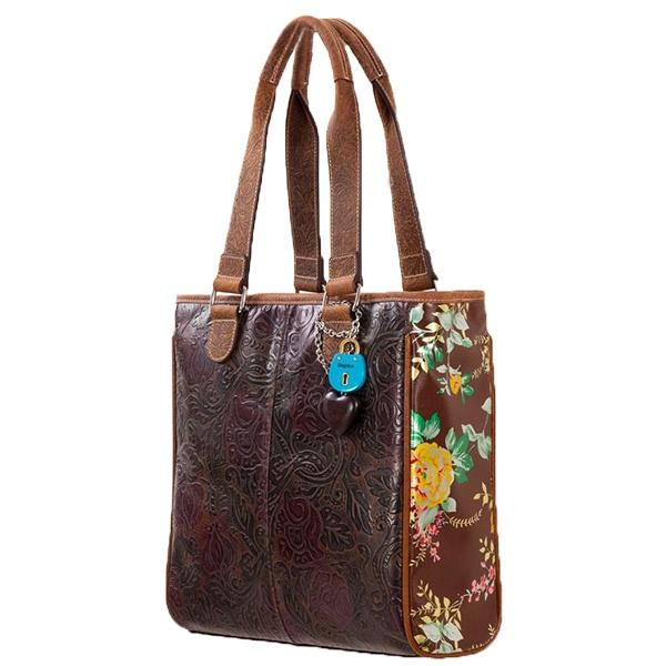 VIDA Statement Bag - Swamp Beauty by VIDA ujN3Wl