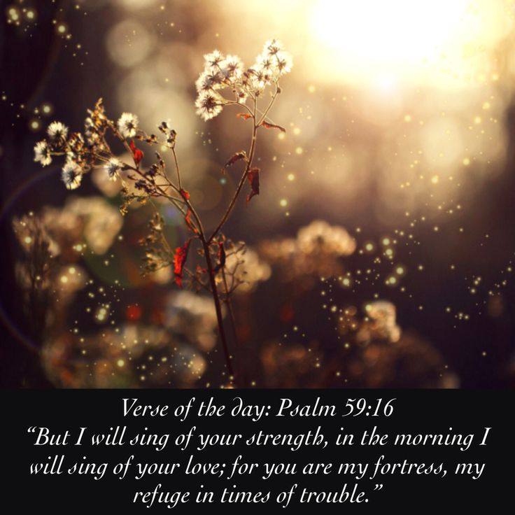 Psalm 59 16 17 But I Will Sing Of Your Strength Yes I: 1331 Best What A Mighty God We Serve Images On Pinterest