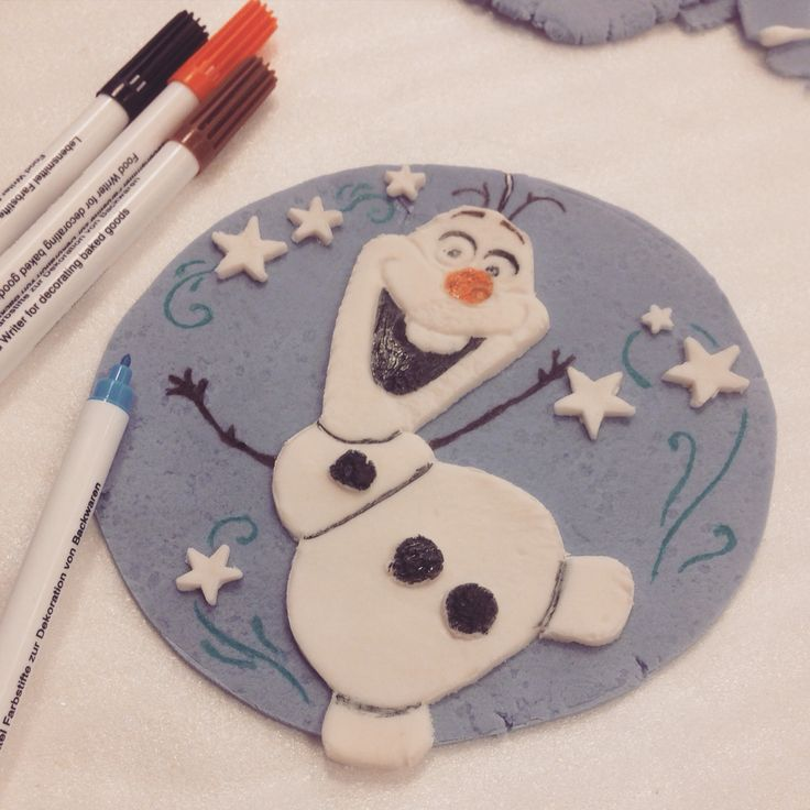 Frost❄️Olaf