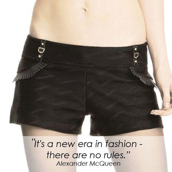 Break the rules with marlies|dekkers  http://www.misa.com.au/oseberg-queen-short-in-black-30-off/