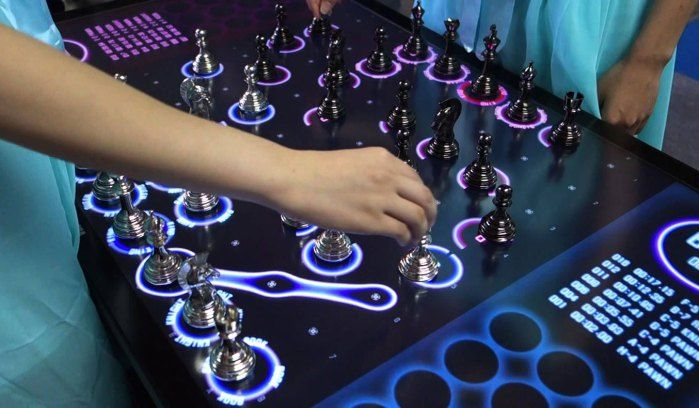 Speed Chess - The Coolest Thing To Happen To Chess In A Thousand Years…