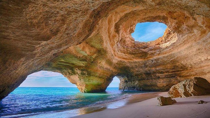 [New] A 10 Melhor Decoração de Casa (com Fotos) – Benagil Cave Portugal @wanderlu …   – Popular Trending