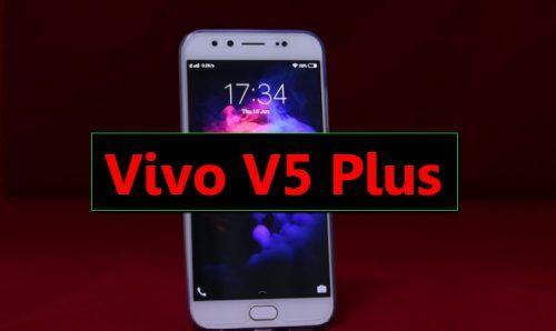 Vivo V5 Plus Firmware Download Link | Smartphone Firmware | Link