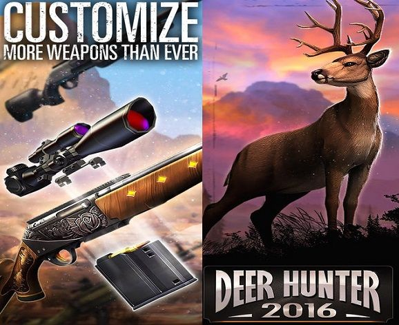 LETS GO TO DEER HUNTER 2016 GENERATOR SITE!  [NEW] DEER HUNTER 2016 HACK ONLINE REAL WORKS: www.online.generatorgame.com Add up to 999999 Cash and Gold each day for Free: www.online.generatorgame.com Real hack method working 100% guaranteed: www.online.generatorgame.com Safe and secure guys! Please Share this: www.online.generatorgame.com  HOW TO USE: 1. Go to >>> www.online.generatorgame.com and choose Deer Hunter 2016 image (you will be redirect to Deer Hunter 2016 Generator site) 2…