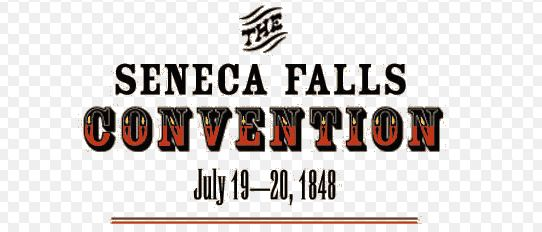 a look at the objectives and impact of the seneca falls convention on equal rights He believed in equal rights for all  i will explain the significance of the seneca falls convention  how did this impact women's rights.