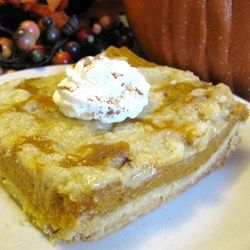 Pumpkin Crisp - Allrecipes.com