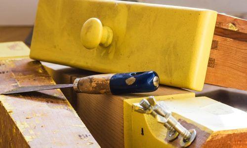 Consejos para renovar y restaurar muebles viejos en vez de deshacerte de ellos. ¡Muy útiles e ingeniosos!
