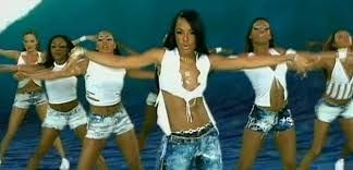 aaliyah fashion images - Google Search
