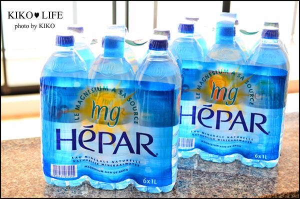 『乾いた季節に硬水を!うるおい美人はエパーから!』by.KIKOさん ~体内水分量は何%?!足りてますか・・あなたの潤い。からだが乾くその前に。今日もエパー1本初めてみませんか?~ #エパー #hepar
