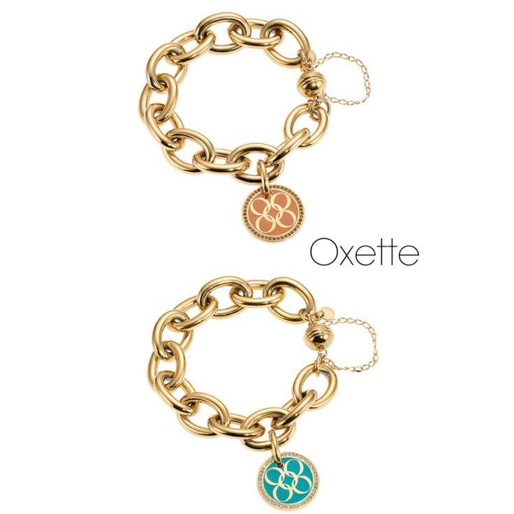 Oxette bracelets