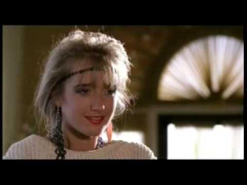 "Tuff Turf-James Spader ""I walk the night"" nice to dedicate to the girl you love."