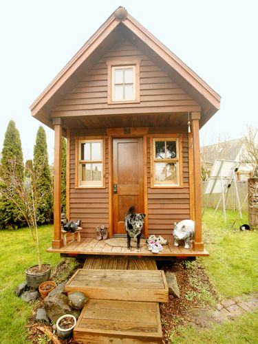 Most impressive tiny houses youve ever seen modern for Best small house plans ever