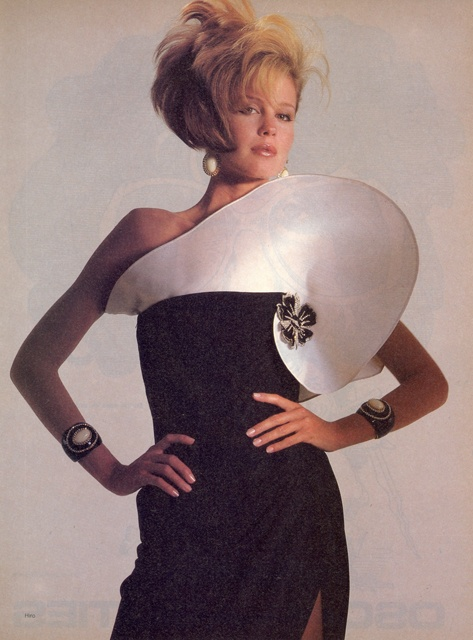 rosie_vela: Fashion Industrial, 70S 80S 90S Glamour, Vintage Fashion, 1980S Fashion, Fashion Tales, 1980 S Fashion