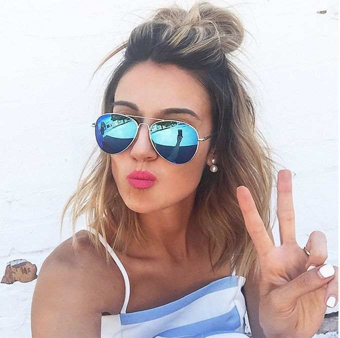 Our roundup of chic sunglasses under $19.99