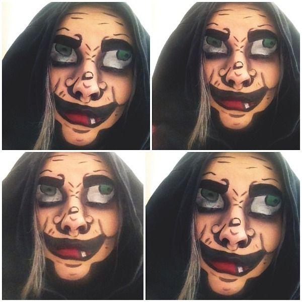 makeup facepaint c...