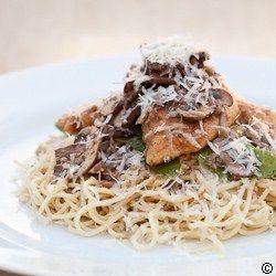 Chicken Marsala #best recipe to try