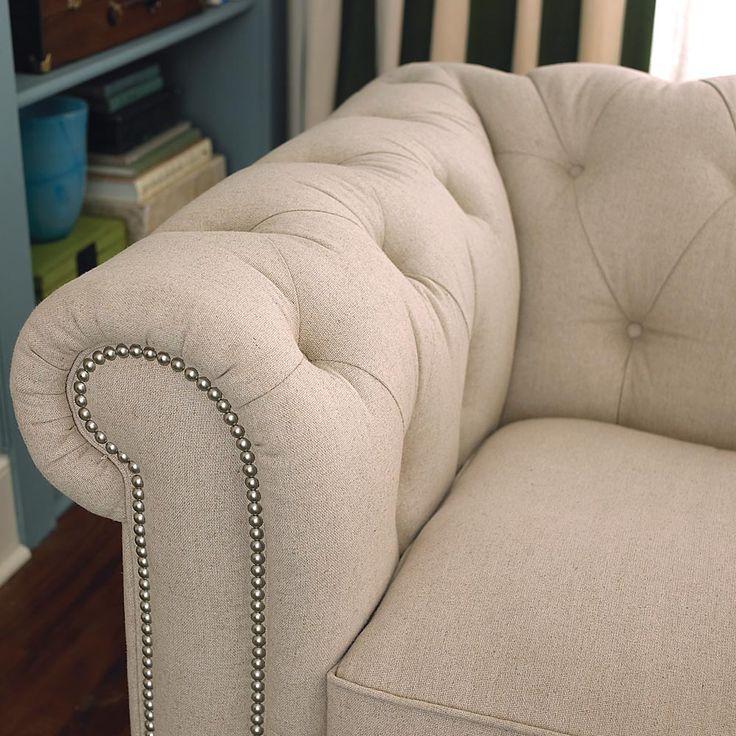 19 best Tufted Furniture images on Pinterest