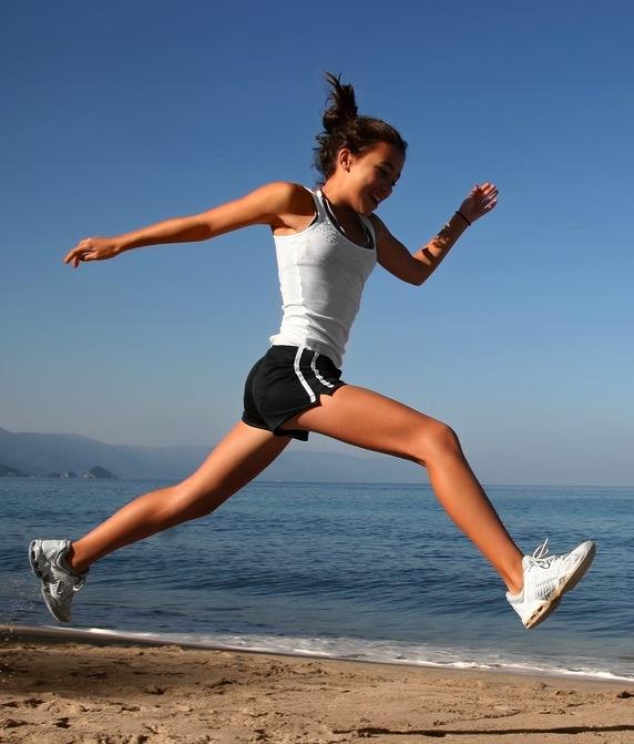 Все что заставляет вас двигаться, бегать, прыгать и просто вести активный образ жизни   #ilandua #iphone5 #sport #running