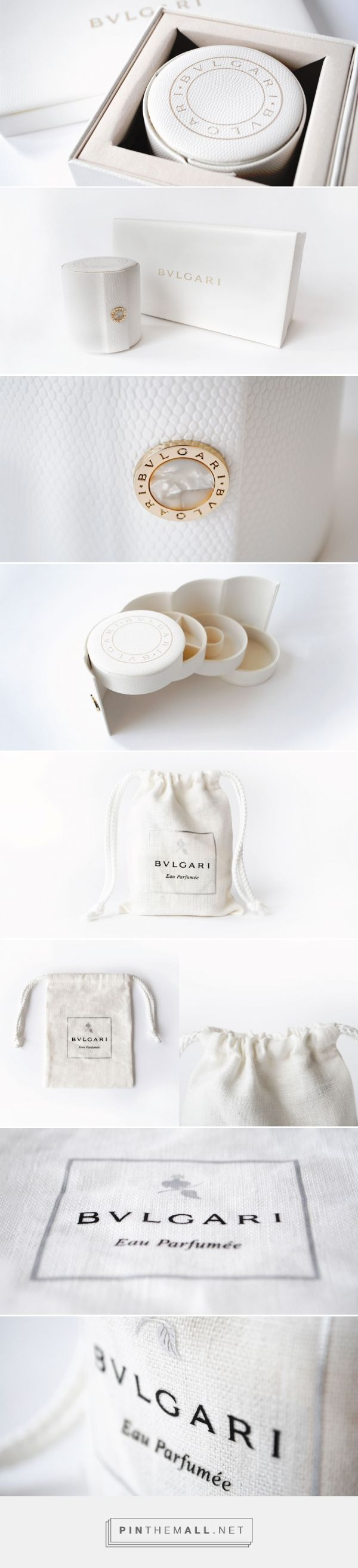 Bvlgari | Luxury Packaging Design | Creative Retail Packaging | crpkg.com…