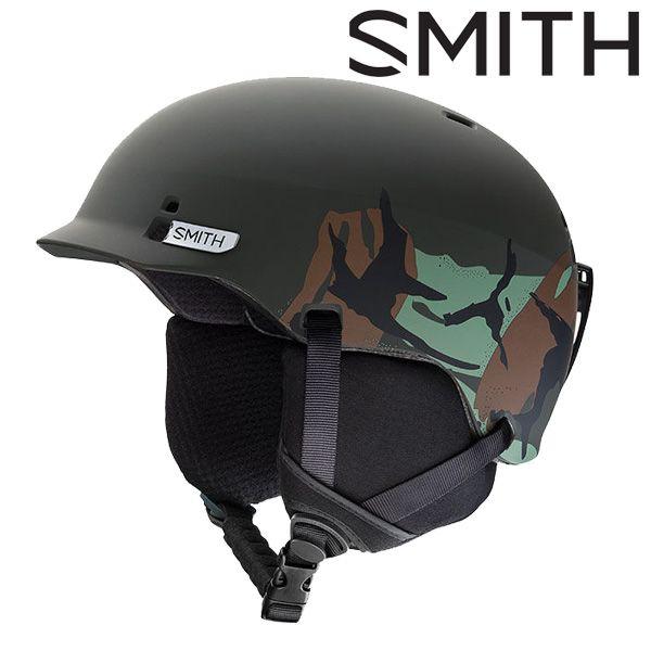 Casca schi/snowboard Smith Gace Mat Disruption cu un design unic certificata la standardele de zapada si bike. Beneficiaza de sistem de ventilatie superioara si tehnologiile cu care esti obisnuit de la Smith.