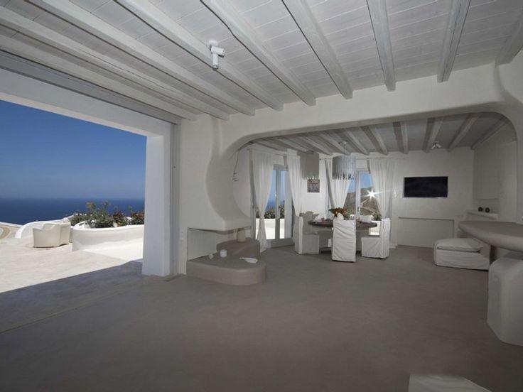 Angels Nest Villa | Luxury Mykonos Villas | Blue Villas Collection