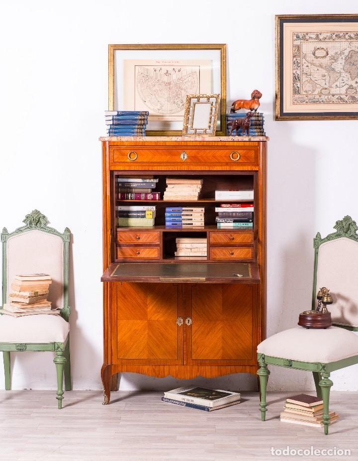 M s de 25 ideas incre bles sobre escritorios antiguos en - Recuperar muebles viejos ...
