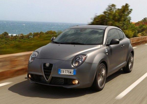 2014 Alfa Romeo Giulietta Quadrifoglio Verde redesign