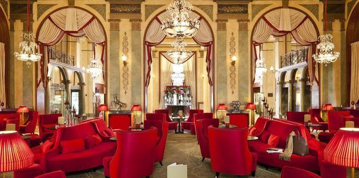 Hôtel de Luxe Royal Barrière Deauville - Hôtels Barrière