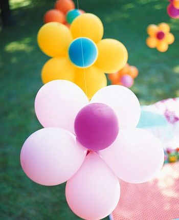 13 Fantastic Party Balloon Ideas- Make these for the grad party Saturday?