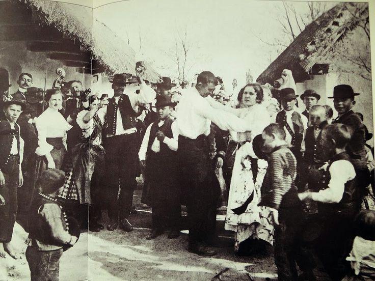 Vácrátót 1909