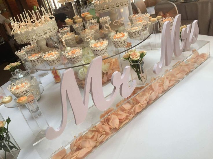 Candybár #barack #esküvő #wedding #süti #dekoráció