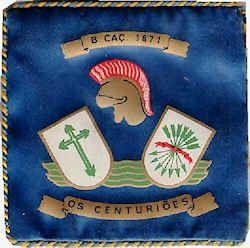 Batalhão de Caçadores 1871 Moçambique