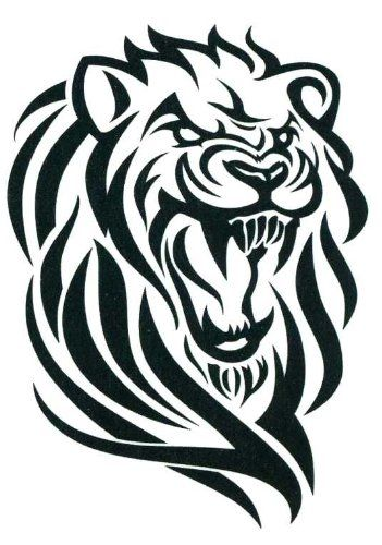 snake tribal tattoo - Pesquisa Google