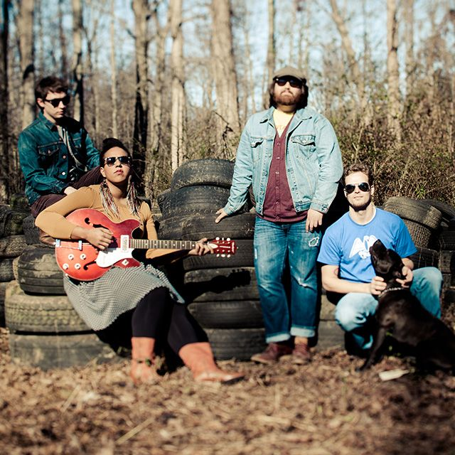 ALABAMA SHAKES | Grand Ole Opry