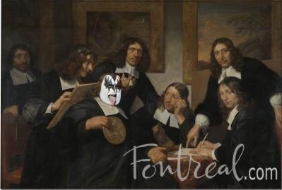 Rendezvous #renaissance art