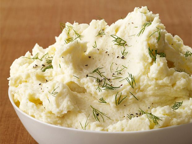 50 Mashed Potato Recipes : Recipes and Cooking : Food Network - FoodNetwork.com