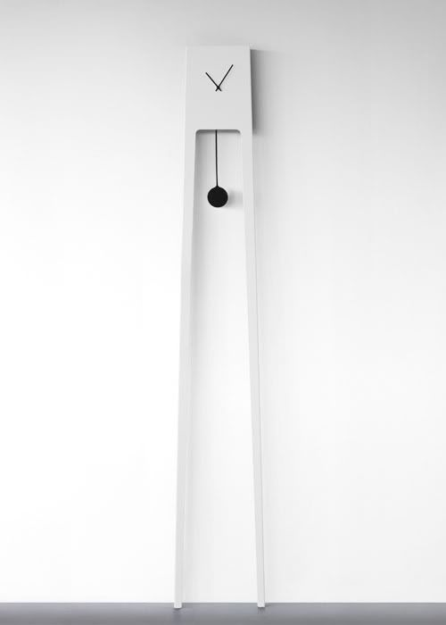 Tiuku clock for Covo / Ari Kanerva