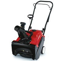 "Toro #Snowblower Power Clear 418 ZE 87cc (18"") ES #38282"