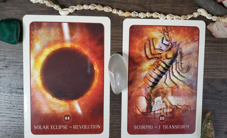 42520 daily card pull in 2020 daily tarot oracle