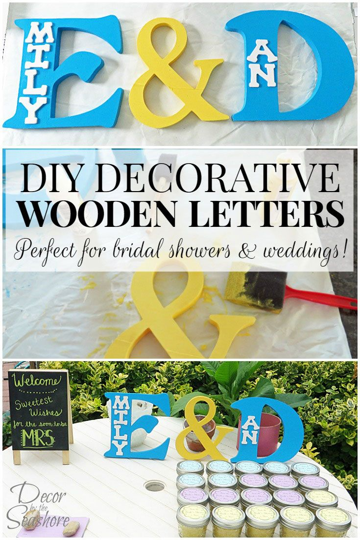 319 best Children\'s wooden wall letters images on Pinterest ...