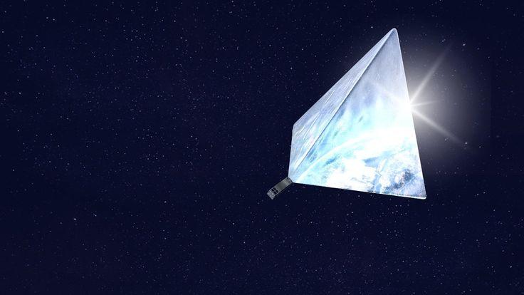 Científicos pondrán en órbita la «estrella» más brillante del cielo - http://codigooculto.com/2017/07/cientificos-pondran-en-orbita-la-estrella-mas-brillante-del-cielo/