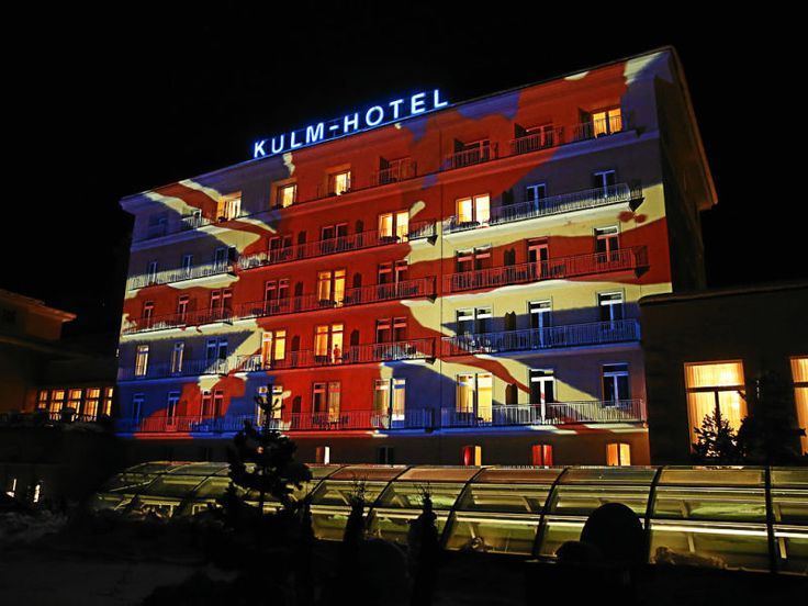 St. Moritz Gourmet Festival 2015 : Kulinarisches Interview