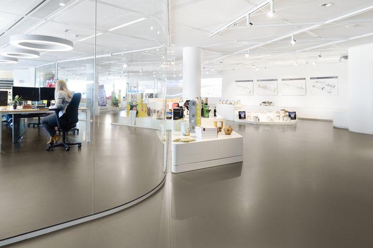 OPDRACHTGEVER:Smurfit Kappa  |  ONTWERP: Fokkema & Partners Architecten |  PROJECTMANAGEMENT: DVPC |  ENGINEERING & BOUW: Heijmerink Wagemakers