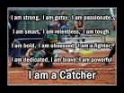 catcher quotes baseball - Google Search