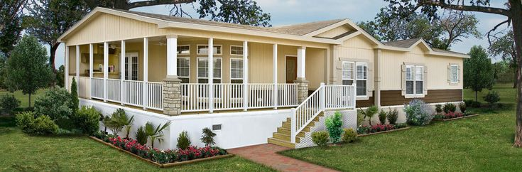 Triple Wide Mobile Homes | Schult Homes | Manufactured Homes, Modular Homes, Mobile Home