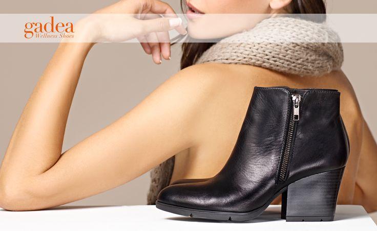 Calidad, comodidad y moda para tus pies. Descubre más en www.gadeawellness.com