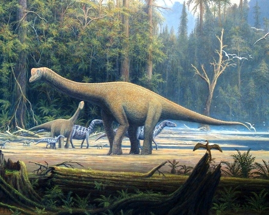 FYI: What Kind Of Dinosaur Meat Would Taste Best? http://www.popsci.com/science/article/2012-11/fyi-what-kind-dinosaur-meat-would-be-tastiest