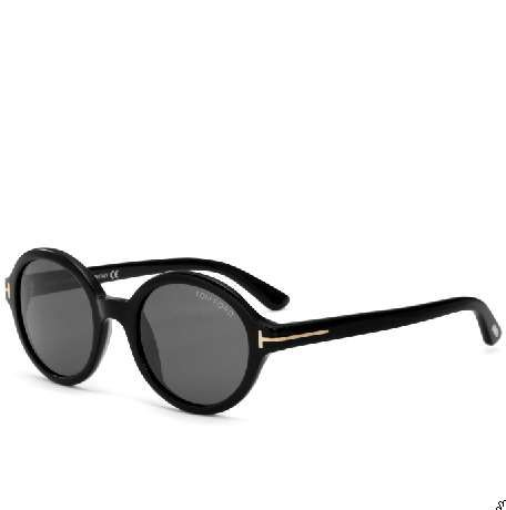 Tom Ford 2011 Spring/Summer Sunglasses Are Fit for Any Modern Man #fashion trendhunter.com